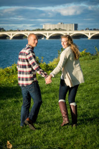 fall engagements